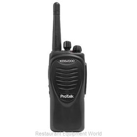 Kenwood TK-3200U8P Kenwood UHF ProTalk Business Radios - 2 Watts - 8 C