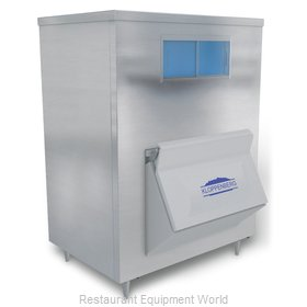 Kloppenberg 1315-SS Ice Bin for Ice Machines