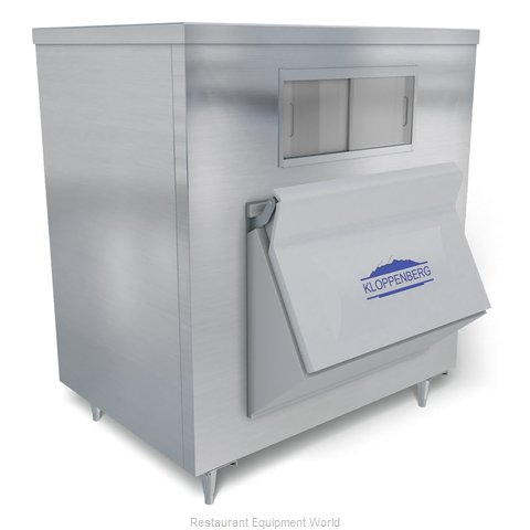 Kloppenberg 1915-SBB Ice Bin for Ice Machines