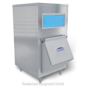 Kloppenberg 705-SS Ice Bin for Ice Machines