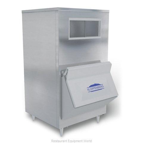 Kloppenberg 965-SBB Ice Bin for Ice Machines
