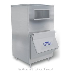 Kloppenberg 965-SBB Ice Bin for Ice Machines