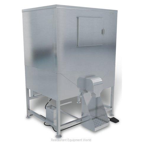 Kloppenberg DISP-1000 Ice Bagging System