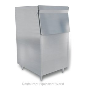 Kloppenberg K-225 Ice Bin for Ice Machines