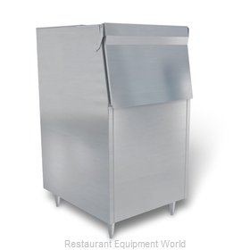Kloppenberg K-975 Ice Bin for Ice Machines