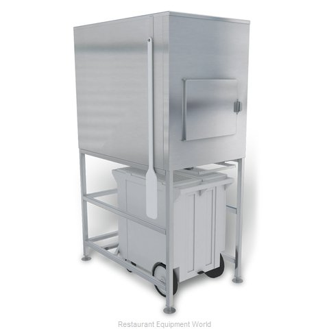 Kloppenberg SPS-1 Ice Bin for Ice Machines