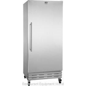 Kelvinator KCBM180FQY Freezer, Reach-In