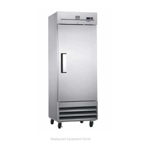 Kelvinator KCBM23R Reach-in Refrigerator 1 section