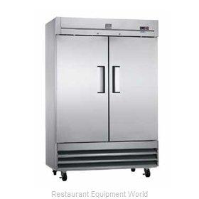 Kelvinator KCBM48RSE-HC Refrigerator, Reach-In