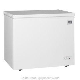 Kelvinator KCCF073WS Chest Freezer