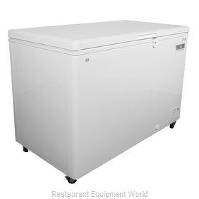 Kelvinator KCCF140WH Chest Freezer