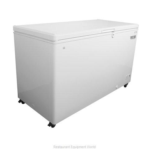 Kelvinator KCCF170WH Chest Freezer
