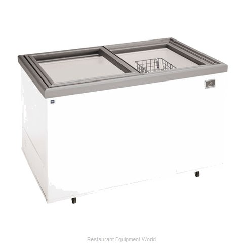 Kelvinator KCG200GW Ice Cream Display Freezer
