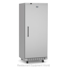 Kelvinator KCHRI25R1DFE Freezer, Reach-In