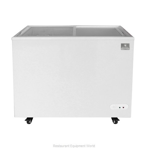 Kelvinator KCNF073WS Chest Freezer