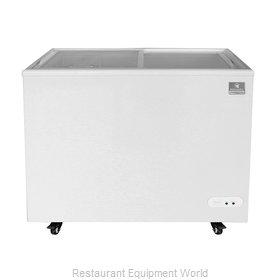 Kelvinator KCNF073WS Chest Freezer