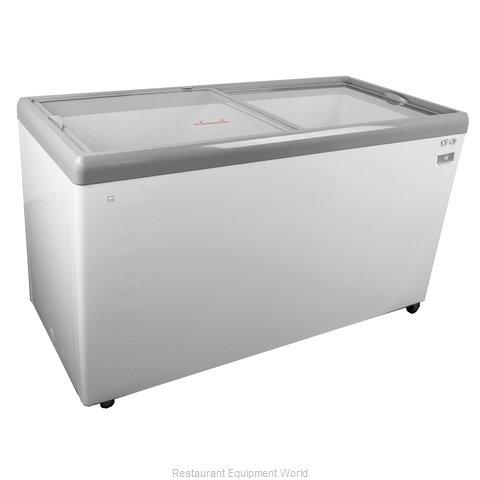 Kelvinator KCNF140WH Chest Freezer