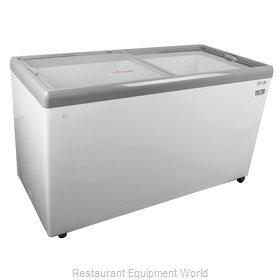 Kelvinator KCNF140WH Chest Freezer