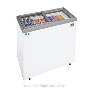 Kelvinator KCNF160QW Ice Cream Dipping Cabinet