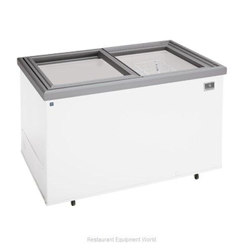 Kelvinator KCNF180QW Chest Freezer