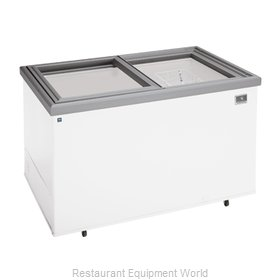 Kelvinator KCNF180QW Chest Freezer