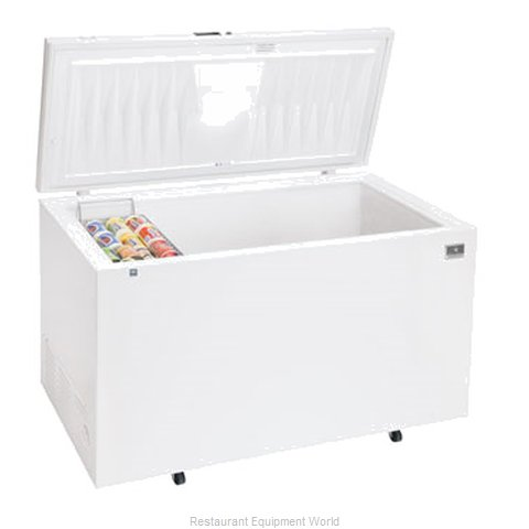 Kelvinator KCS150LW Chest Freezer
