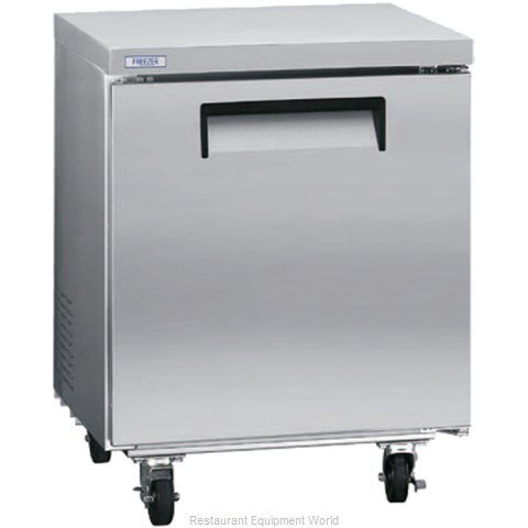 Kelvinator KCUC27F Freezer, Undercounter, Reach-In