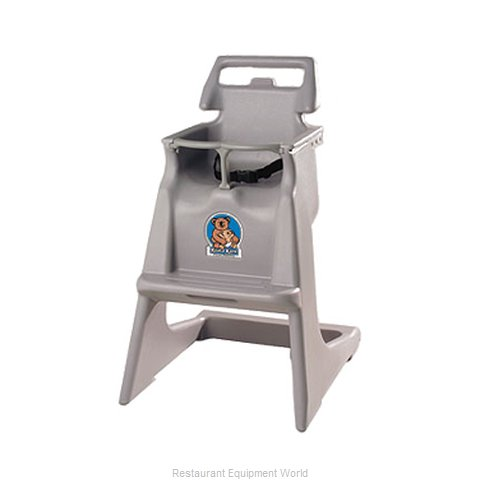 Koala KB103-01 High Chair, Plastic (Magnified)