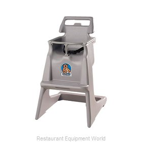 Koala KB103-01 Koala High Chair - Grey