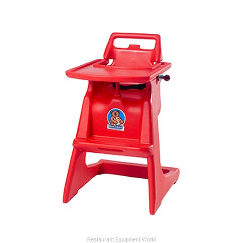 Koala KB103-03 High Chair, Plastic (Magnified)
