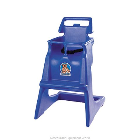 Koala KB103-04 High Chair, Plastic (Magnified)