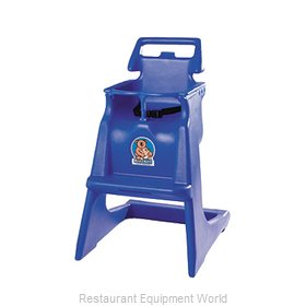 Koala KB103-04 High Chair, Plastic