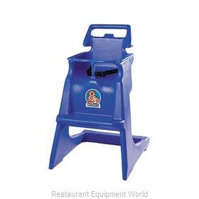 Koala KB103-04 High Chair, Plastic