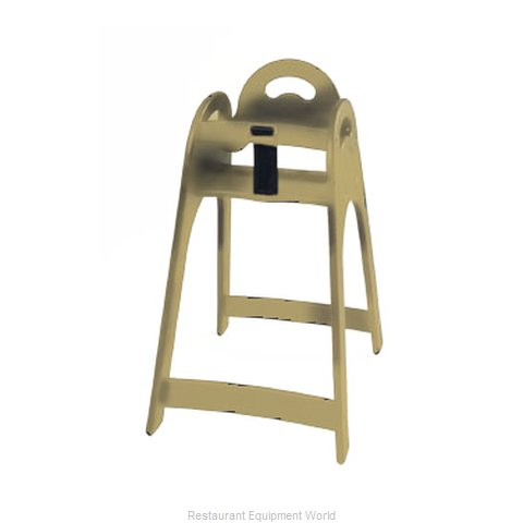 Koala KB105-00 High Chair Plastic (Magnified)