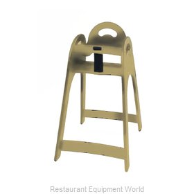 Koala KB105-00 High Chair Plastic