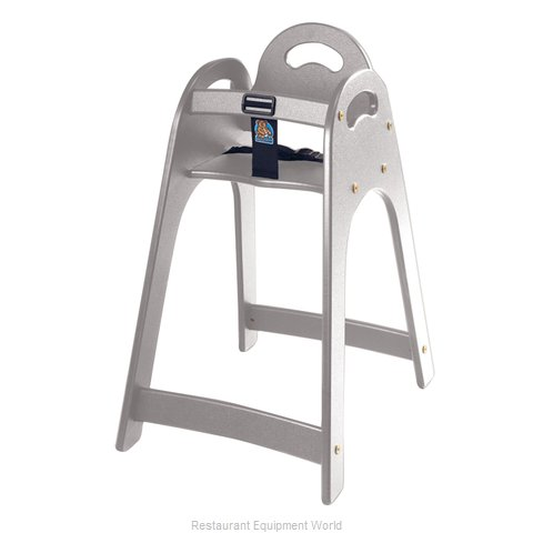Koala KB105-01 High Chair, Plastic (Magnified)