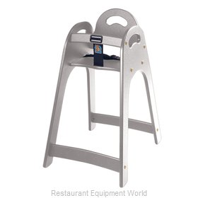 Koala KB105-01 High Chair, Plastic