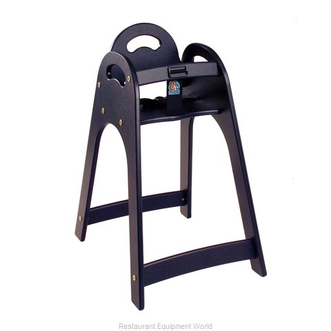 Koala KB105-02 High Chair, Plastic