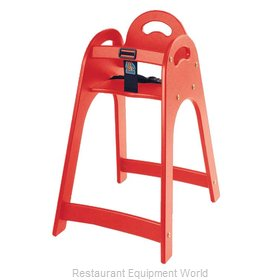 Koala KB105-03 High Chair, Plastic