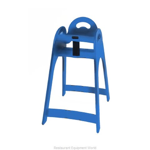 Koala KB105-04 High Chair Plastic