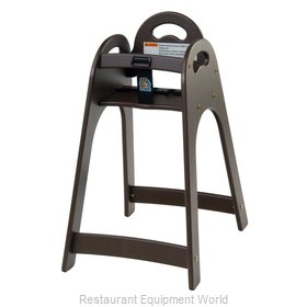 Koala KB105-09 High Chair, Plastic