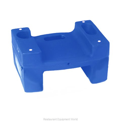 Koala KB116-04 Booster Buddy - Blue (set of 5)