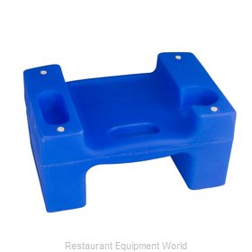 Koala KB116-04S Booster Seat, Plastic