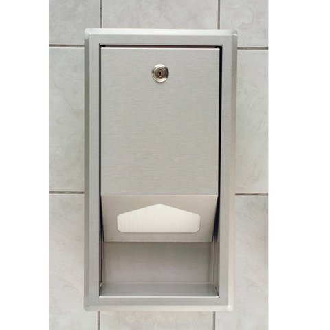 Koala KB134-SSLD Changing Table Liner Dispenser