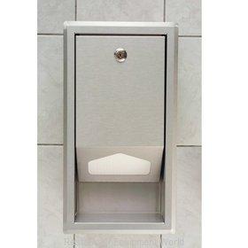 Koala KB134-SSLD Baby Changing Table Liner Dispenser