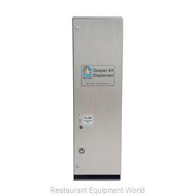 Koala KB143-SS Diaper Dispenser