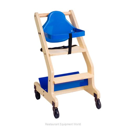 Koala KB318-04 Koala SmartChair - Blue