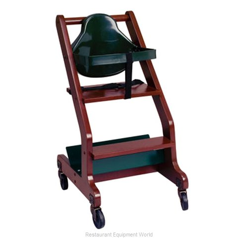 Koala KB319-06 High Chair Wood