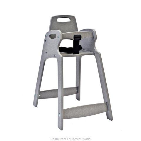 Koala KB833-01 High Chair, Plastic