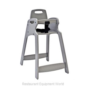 Koala KB833-01 High Chair, Plastic